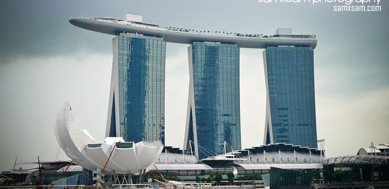 Singapore & Universal Studio