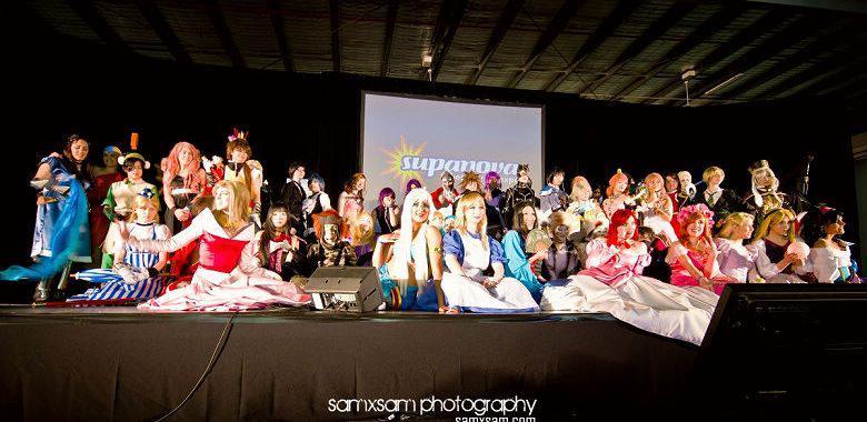 Supanova 2011 - Melbourne