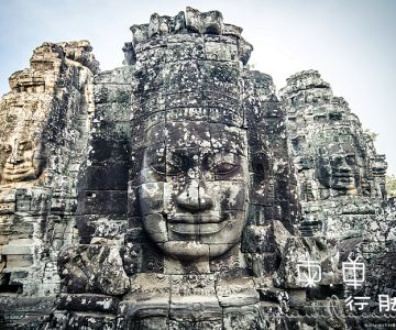 2013 Siem Reap Trip – Day 4 part 1 (The Bayon)