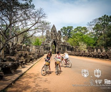 2013 Siem Reap Trip – Day 4 part 2 (Angkor Thom)