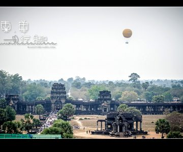 2013 Siem Reap Trip – Day 4 part 3 (Angkor Wat) Complete!