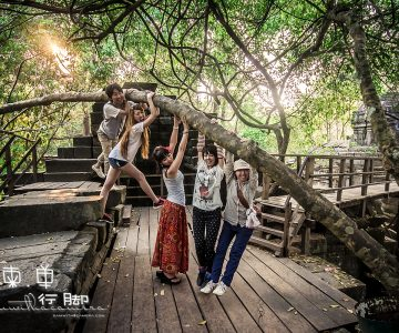 2013 Siem Reap Trip – Day 2 part 5 (Beng Mealea)