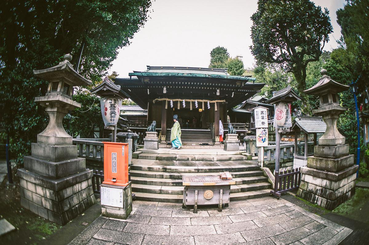 2013 Japan .005 上野恩赐公园