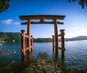 2013 JAPAN .016 Tokyo-3!!! Hakone  Part 2