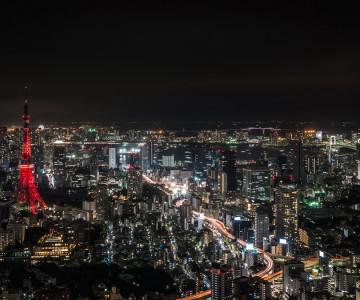 2013 JAPAN .018 东京的夜