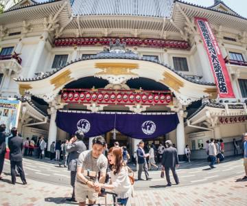 Japan Trip v2.0 Ginza 沦陷