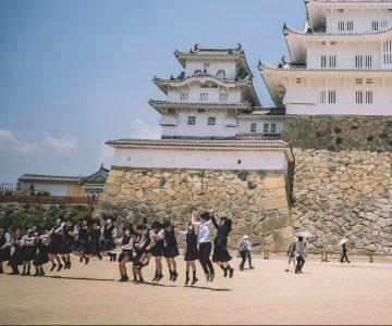 Japan Trip v2.0 Himeji Castle