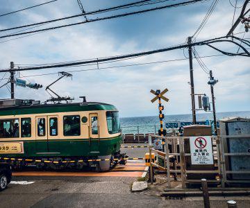 Japan Trip v3.0 - Kamakura, Enoshima
