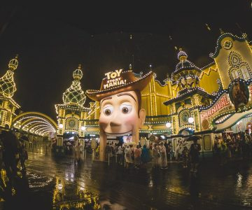 Japan Trip v3.0 - Disney Sea Tokyo