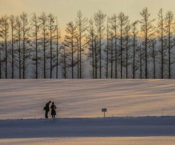 Japan Trip 4.0 - Biei Hokkaido
