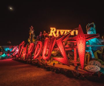 US Trip 2017 - Vegas Neon Museum