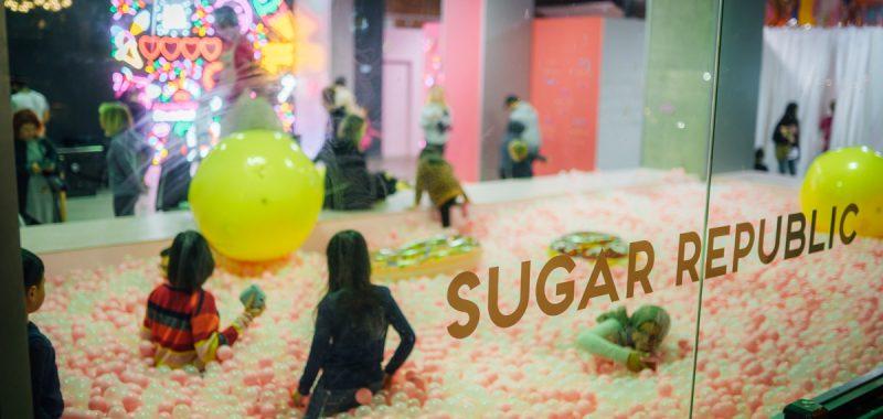 Sugar Republic - 379 Smith Street