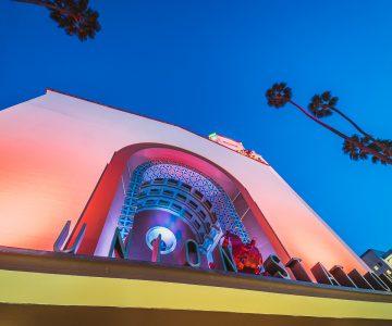 US TRIP 2107 -  Los Angeles City Center