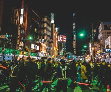 Japan Trip 5.0 - Last day of 2018