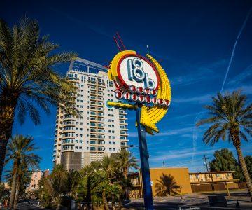 US Trip 2019 – Arts District Las Vegas