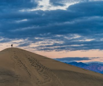 US Trip 2019 - Mesquite Flat Sand Dunes