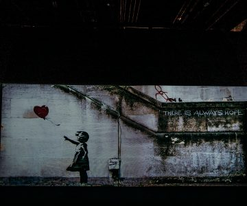 US Trip 2019 - Banksy Vegas