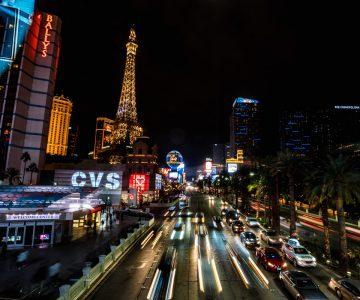 US Trip 2019 - That's Las Vegas