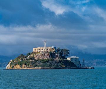 US Trip 2019 - Alcatraz Island