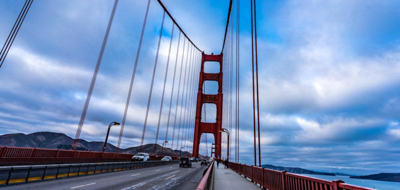 US Trip 2019 - San Fran Day 3 -Part 2