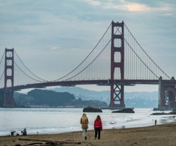 US Trip 2019 – San Fran Day 4